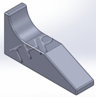 bucking bar type 31 drawing
